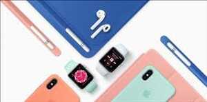 Accesorios de Apple
