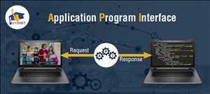 Interfaz de programación de aplicaciones (API)
