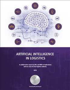 Inteligencia artificial (IA) en la cadena de suministro y la logística