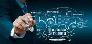 Asesoramiento en estrategia empresarial