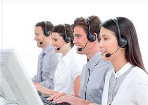 Outsourcing de Contact and Call Center