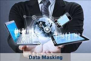 Enmascaramiento de datos