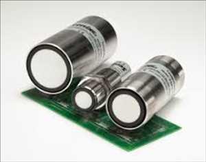 Sensores de medición de distancia
