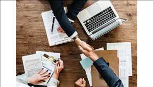 Servicios profesionales de auditoría financiera