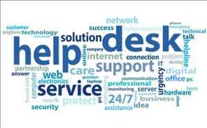 Outsourcing de Helpdesk