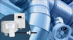 Sensores HVAC residenciales