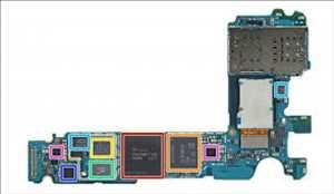 Códecs de audio para teléfonos inteligentes