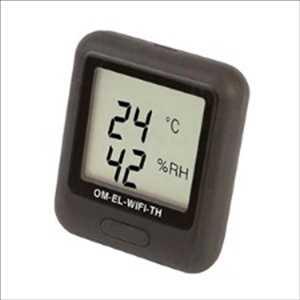 Registrador de temperatura y humedad