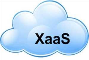 XaaS (todo como servicio)