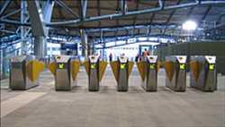 Sistemas de cobro automático de tarifas (AFC) Mercado