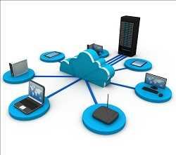 Sistema de comunicaciones unificadas en la nube Mercado