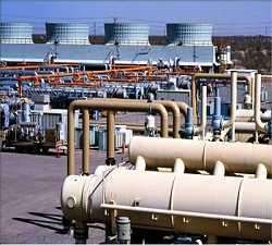 Equipo de energía geotérmica Mercado