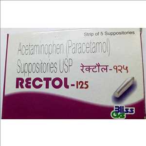 Mercado global de acetaminofén paracetamol