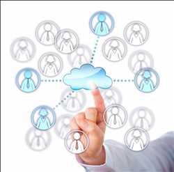 Software de colaboración basado en la nube