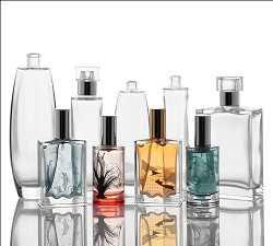 Global Cosmetic Bottles Packaging Market
