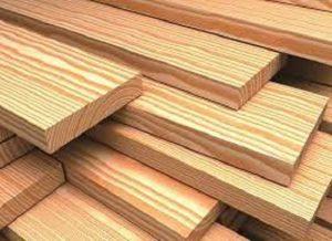Mercado global de madera tratada con retardante de fuego