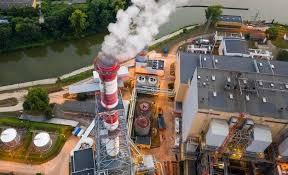 Mercado global de desulfuración de gases de combustión