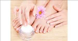 Mercado global de cremas medicinales para el cuidado de los pies
