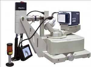 Mercado global de fuentes de rayos X de microfoco