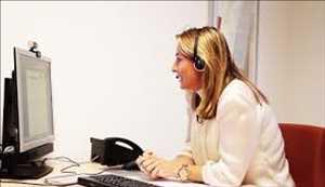 Formación lingüística online