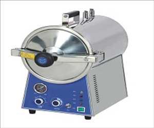 Mercado mundial de esterilizadores de vapor