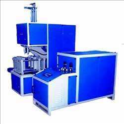 Máquinas de moldeo por soplado de PET Mercado